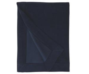 Lexington Samt - Tagesdecke Hotel Velvet Bedspread blau