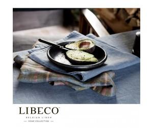 Libeco Servietten Set Napoli Vintage Flax (6 Stück)