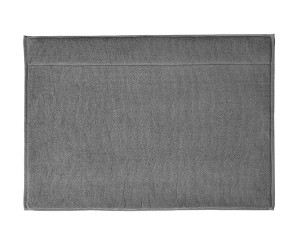 Weseta Duschvorleger Puro graphite -50 (50 x 70 cm)