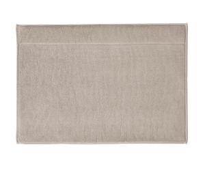 Weseta Duschvorleger Puro sand -92 (50 x 70 cm)