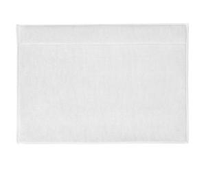 Weseta Duschvorleger Puro weiß -01 (50 x 70 cm)