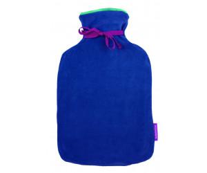 Farbenfreunde Wärmflasche Twins amalfi blue / minze (252/163)