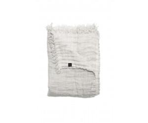 Himla Bettüberwurf Hannelin weiß (130 x 170cm)