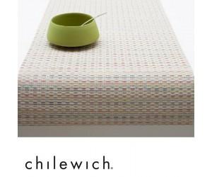Chilewich Läufer Wicker sugar