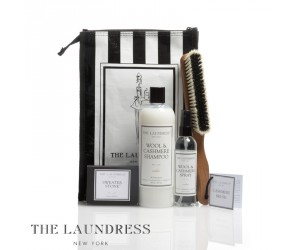 The Laundress Geschenkset - Wool & Cashmere