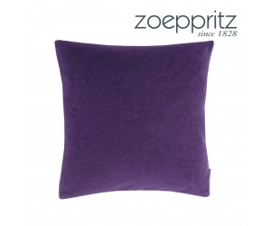 Zoeppritz Kissen Softy purple-490