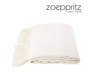 Zoeppritz Plaid Attitude weiß-010