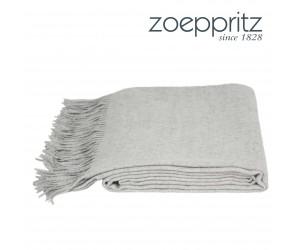 Zoeppritz Plaid Attitude cloud -910 (130 x 200 cm)