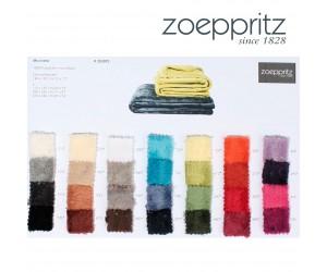 Zoeppritz Farbkarte Microstar