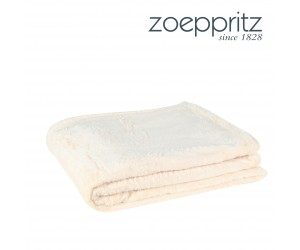 Zoeppritz Plaid Microstar cream