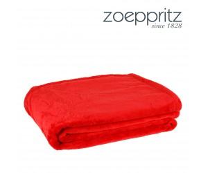 Zoeppritz Plaid Microstar rot-350