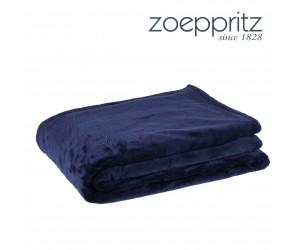 Zoeppritz Plaid Microstar navy-590