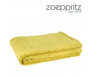 Zoeppritz Plaid Microstar apfelgrün-610