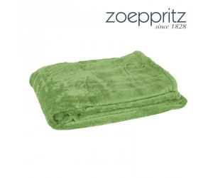 Zoeppritz Plaid Microstar grün-650