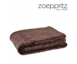 Zoeppritz Plaid Microstar braun-880