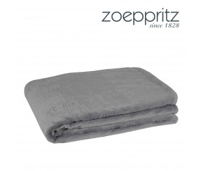 Zoeppritz Plaid Microstar grau-930