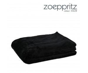 Zoeppritz Plaid Microstar schwarz-980