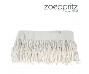 Zoeppritz Cashmere-Plaid Vanity weiß-010