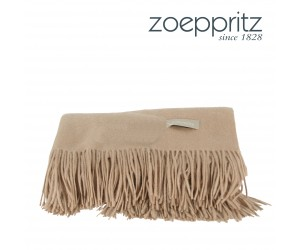 Zoeppritz Cashmere-Plaid Vanity creme-020
