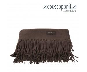 Zoeppritz Cashmere-Plaid Vanity braun-880