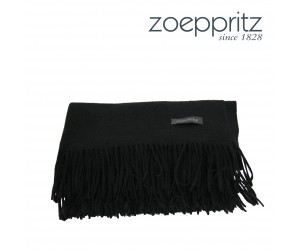 Zoeppritz Cashmere-Plaid Vanity schwarz-980