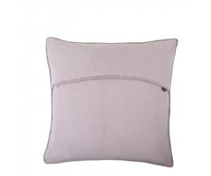 Zoeppritz Dekokissen Soft-Fleece lavendel-405