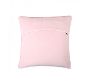 Zoeppritz Dekokissen Soft-Fleece rose-311