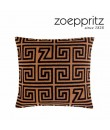 Zoeppritz Heritage Dekokissen Legacy Terra-270
