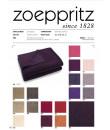 Zoeppritz Farbkarte Soft-Fleece