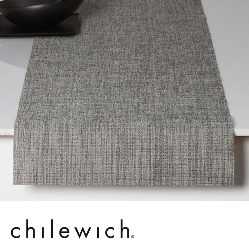 chilewich l ufer boucl salt. Black Bedroom Furniture Sets. Home Design Ideas