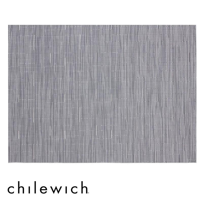 chilewich set rechteckig bamboo. Black Bedroom Furniture Sets. Home Design Ideas