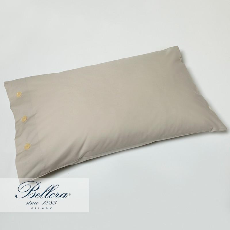 bellora bettw sche set percolours sand. Black Bedroom Furniture Sets. Home Design Ideas