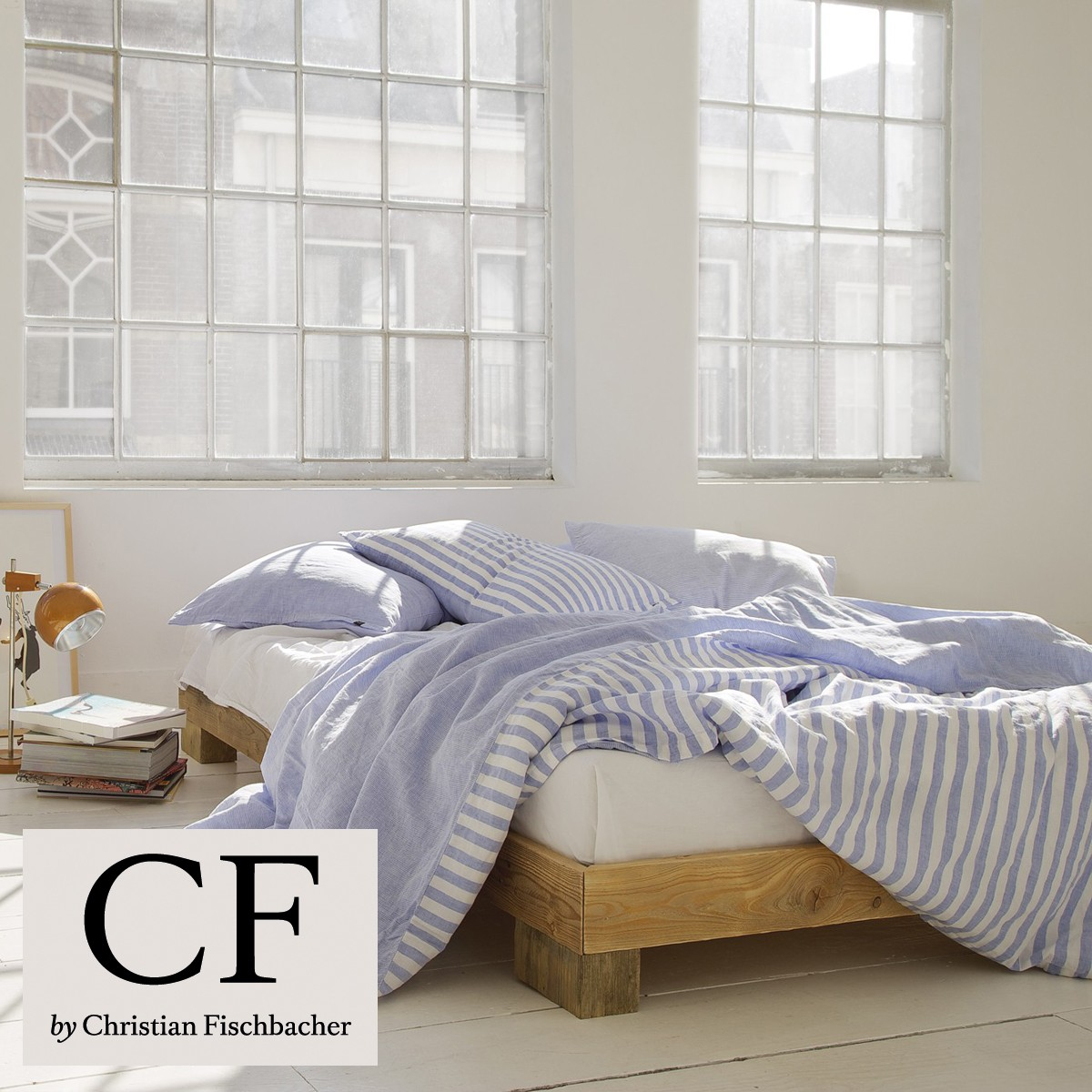 cf wendebettw sche summertime morning sky. Black Bedroom Furniture Sets. Home Design Ideas