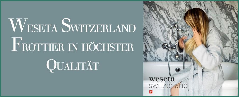 Weseta Switzerland